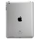 Задняя крышка iPad 4 WI-FI (корпус)