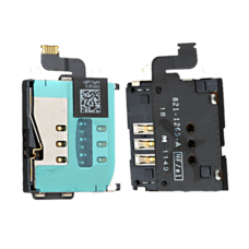 Коннектор Sim карты iPad mini / mini 2