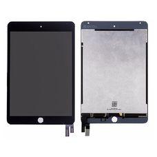 Дисплей iPad mini 4 Retina черный (экран+тачскрин, стекло) ОРИГИНАЛ
