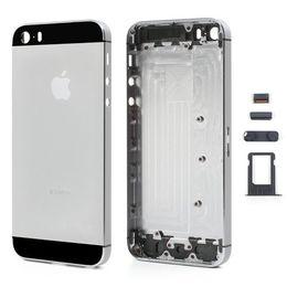 Задняя крышка (корпус) iPhone 5s