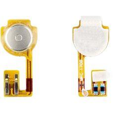 Джойстик iPhone 3Gs (шлейф) кнопки HOME