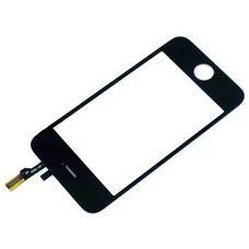 Тачскрин iPhone 3G (В РАМКЕ) черный