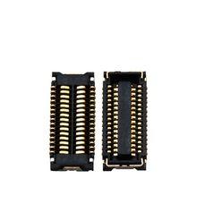 Разъем тачскрина iPhone 4/4S (коннектор)