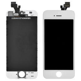Дисплей iPhone 5 белый