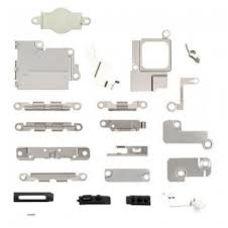 Внутренние мелкие детали iPhone 5c
