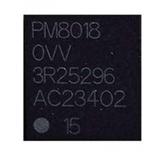 Микросхема контроллер питания iPhone 5S Power U201-RF (PM8018) U2-RF