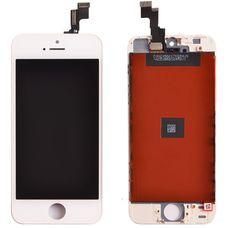 Дисплей iPhone 5SE белый