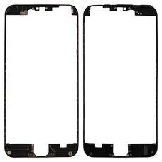 Рамка для дисплея iPhone 6 Plus (для модуля) черная