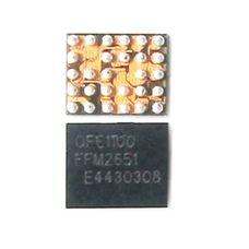 Микросхема питания iPhone 6 / 6S U-QPOET QFE1100
