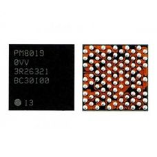 Микросхема контроллер питания iPhone  6 / 6 PLUS Power Small U-PMIC RF (PM8019)