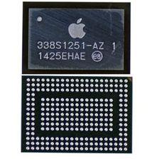 Микросхема контроллер питания iPhone 6/6Plus Power ic big i338s51251