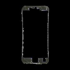 Рамка для дисплея iPhone 6S (для модуля) черная