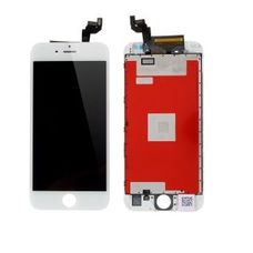 Дисплей iPhone 6S белый (в сборе, модуль)