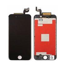 Дисплей iPhone 6S черный (в сборе, модуль)