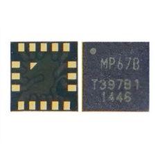 Микросхема гироскоп iPhone 6/6_Plus/6S/6S_Plus Gyroscope (MP67B)