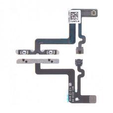 Шлейф iPhone 6S Plus кнопки громкости (mute и volume) ОРИГИНАЛ
