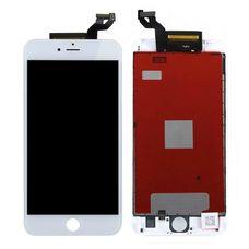 Дисплей iPhone 6S Plus белый (в сборе, модуль)