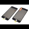 Стекло + рамка + пленка OCA iPhone 6S PLUS черное