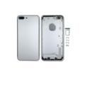 Задняя крышка (корпус) iPhone 7 Plus ОРИГИНАЛ белый (серебренная)