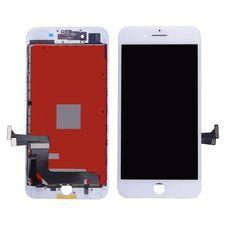 Дисплей iPhone 7 Plus белый (в сборе, модуль)