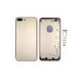 Задняя крышка iPhone 7 Plus корпус золотая