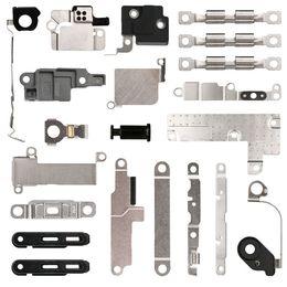 Внутренние детали iPhone 7