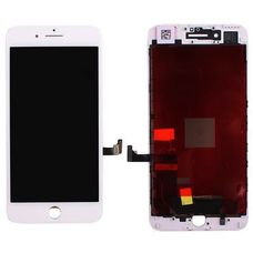 Дисплей iPhone 7 белый (в сборе, модуль)