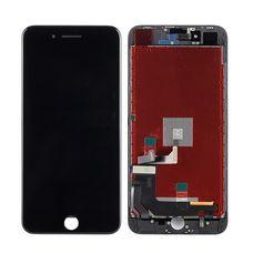 Дисплей iPhone 7 черный (в сборе, модуль)
