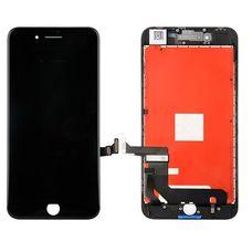 Дисплей iPhone 8 Plus черный (экран+тачскрин, сенсорное стело)
