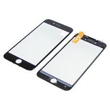 Стекло + рамка + пленка OCA iPhone 8 черное