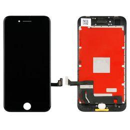 Дисплей iPhone 8 черный