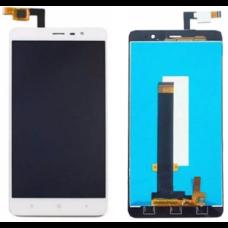 Дисплей Xiaomi REDMI NOTE 3 PRO SE Белый 149 мм (модуль, в сборе)