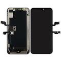 Дисплей iPhone XS MAX черный (экран, модуль)