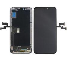 Дисплей iPhone XS черный ОРИГИНАЛ (экран, модуль)