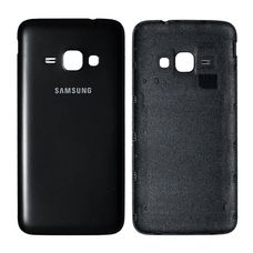 Задняя крышка Samsung Galaxy J1 SM-J120F ЧЕРНАЯ
