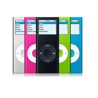 Запчасти для iPod Nano 4