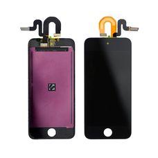 Дисплей iPod Touch 5 (модуль, в сборе) черный