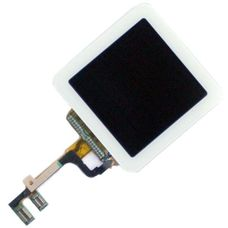 Дисплей iPod Nano 6 (модуль, в сборе) белый