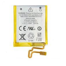 Аккумулятор iPod nano 7