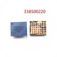 Микросхема управления звуком (аудио-контроллер) iPhone 7 / 7 Plus U3301 U3402 U3502 338S00220