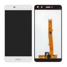 Дисплей Huawei Y5 2017 MYA-U29 Черный (модуль, с тачскрином)