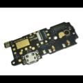 Разъем зарядки Xiaomi Redmi Note 4 плата + микрофон