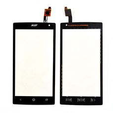 Тачскрин Acer Liquid Z150 Z5 черный (Touchscreen)