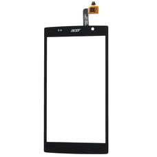 Тачскрин Acer Liquid Z500 черный (Touchscreen)