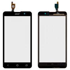 Тачскрин Acer Liquid Z520 (сенсорное стекло)