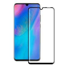 Защитное стекло / пленка 3D Huawei Honor 10 lite / 10i / 20i Frame Full Glue (черное)