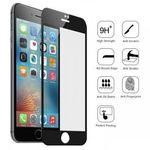 Защитное стекло 4D iPhone 6 PLUS/6S PLUS ЧЕРНОЕ на весь экран (Full Screen Cover)