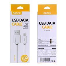 Провод micro USB REMAX (Шнур)