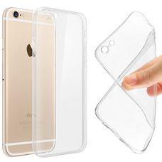 Чехол силиконовый iPhone 6/6s