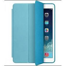 Силиконовый чехол iPad mini 1/2/3 Smart голубой